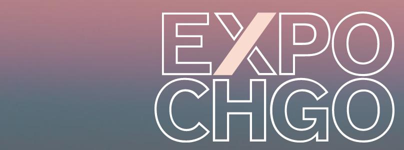 Cesare Lucchini - Expo Chicago