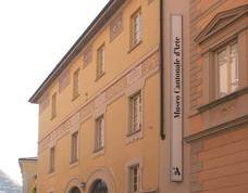 Museo d'Arte Cantonale - Lugano
