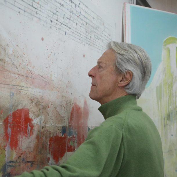 Cesare Lucchini - Bio