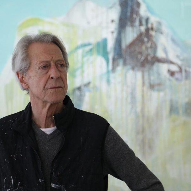 Cesare Lucchini - ritratto